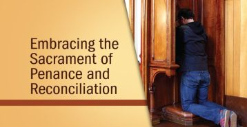 Year of the Eucharist - Prepare your soul for Communion by going to confession more often
