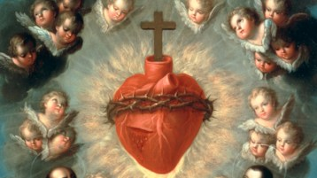 Philip Kosloski - 5 Things to know about the Sacred Heart feast