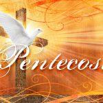 Newsletter: 23rd May 2021 - Pentecost Sunday B