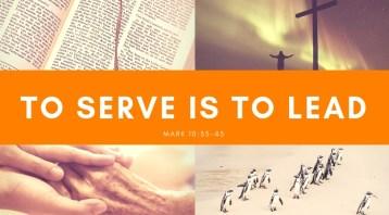 Commentary on Isaiah 53:10-11; Hebrews 4:14-16; Mark 10:35-45