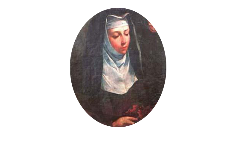 Blessed Angeline of Marsciano