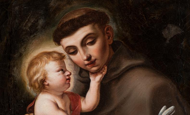 Saint Anthony of Padua