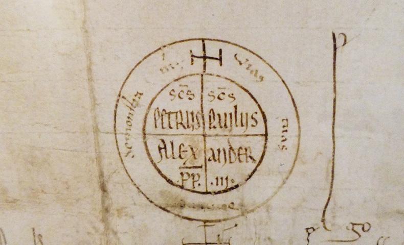 Saint Peter of Tarentaise