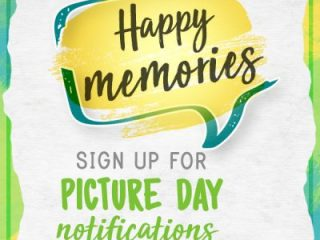 picture day notifications