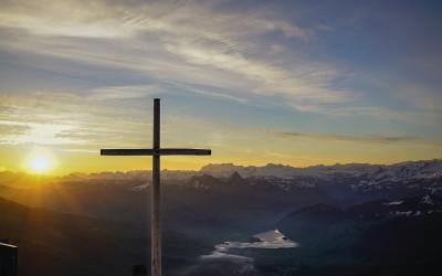 24th Sunday in Ordinary Time (Yr B) – 12th September 2021