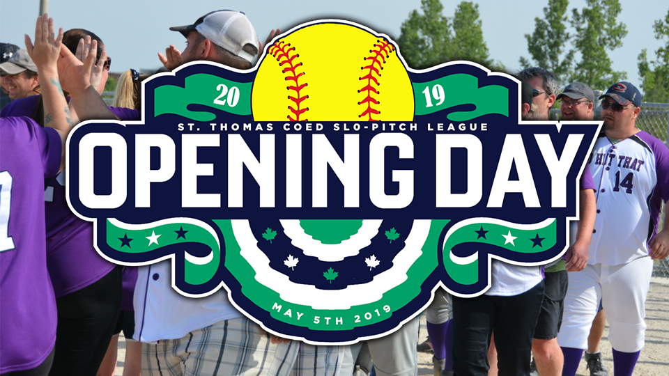2019 Opening Day Guide