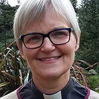 Rev. Jutta Brueck