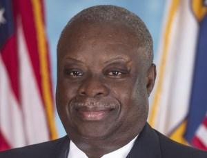 Gov. Kenneth E. Mapp