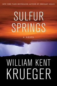 'Sulfur Springs,' by William Kent Krueger