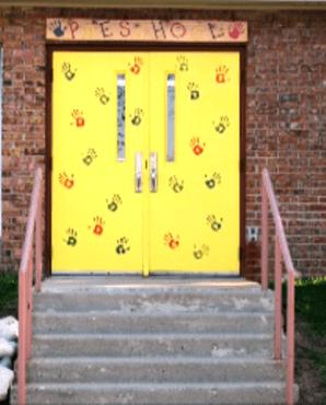 Preschool Entrance