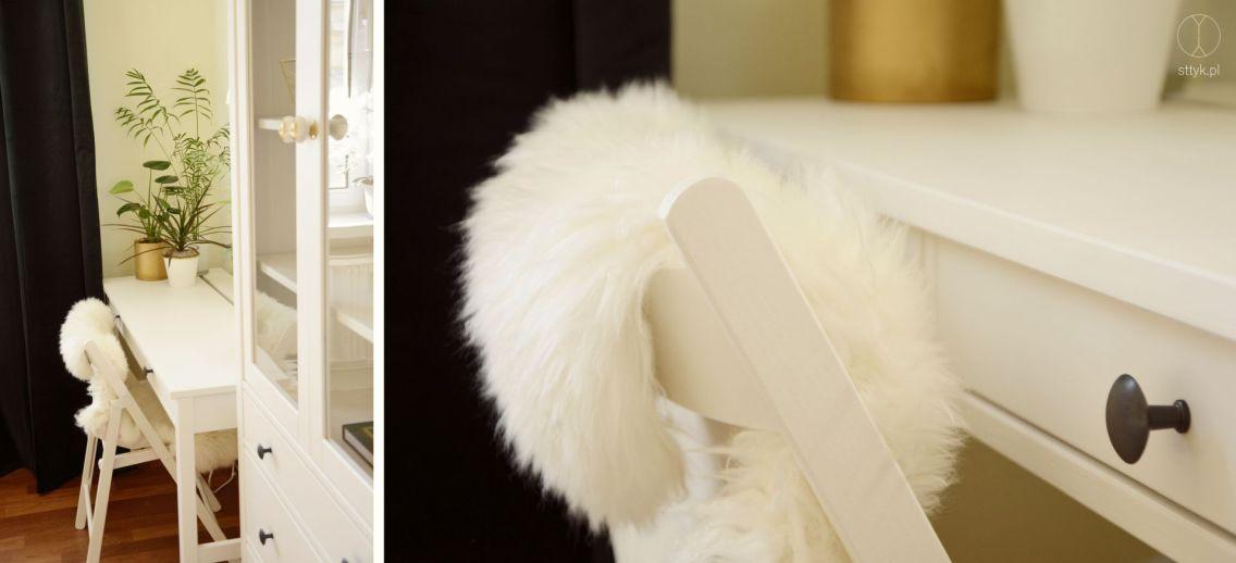 Home staging - Projekt metamorfozy wnętrza na wynajem, Gdynia - Projekt: Pracownia STTYK, Joanna Polewczak, Natalia Wańkowicz - Zdjęcia realizacji