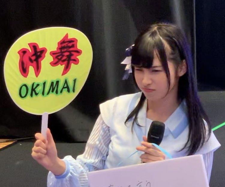 「がんばろう!瀬戸内」 STU48 チャリコン@福岡<昼公演> ツイ動画まとめ