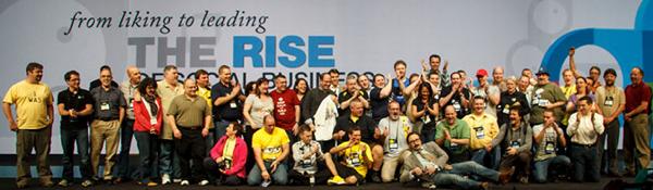 IBM Connect 2013 Community