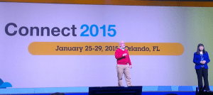 IBM Connect 2015 dates