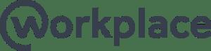 Facebook Workplace logo