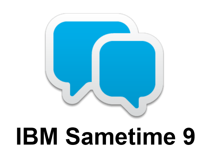 Ibm Sametime 9 Stuart Mcintyre