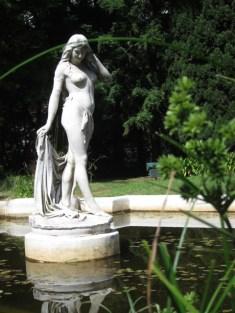 Jardín Botánico Carlos Thays de la Ciudad Autónoma de Buenos Aires