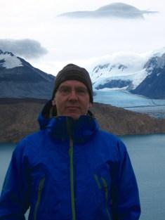 Estancia Cristina - Upsala Glacier hike
