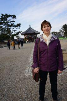 HVW in Nara