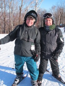 Phil + Joff @ Sugarbush Resort - Vermont