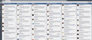 HootSuite Twitter management app
