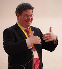 Stuart Bruce online PR training