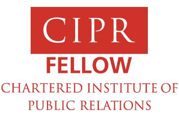 CIPR fellow logo