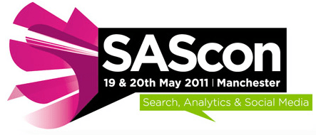 SAScon Search, Analytics and Social Media
