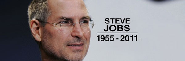 Steve Jobs Passes Away Aged 56 (Stanford Commencement Speech 2005)