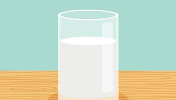 How long does frozen milk last for? Does it go bad? - stuarte