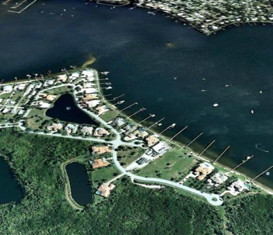 Bay Pointe, Palm City, Florida