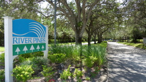 River Pines townhouse in Stuart FL