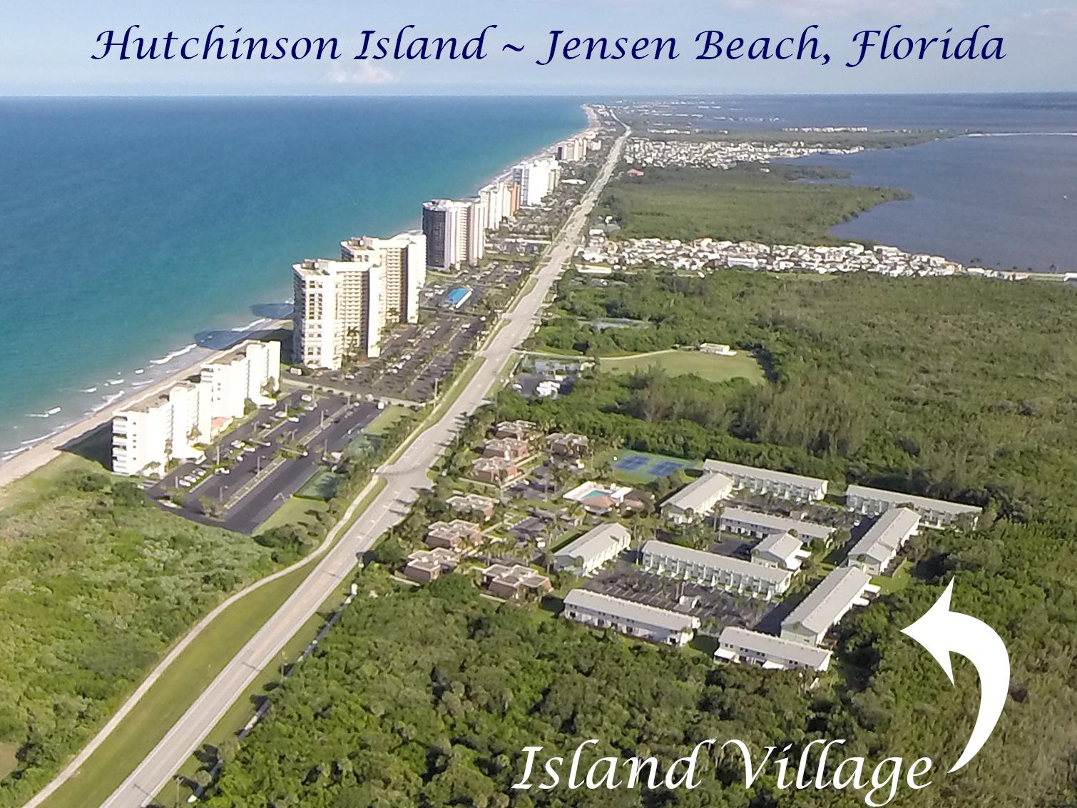 Island Village Townhouse Hutchinson Island Price Reduced