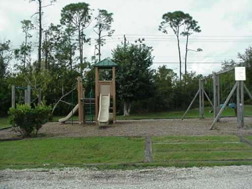 River Landing in palm City Florida Playground