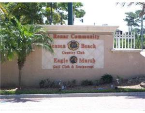 Jensen Beach Golf and Country Club