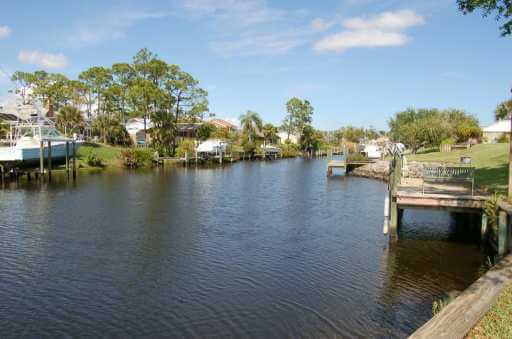Fox Run real estate in Palm City FL