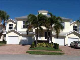 Sawgrass Villas in Palm City