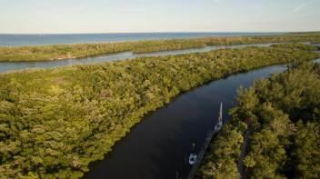 Bahia Sound in Hobe Sound
