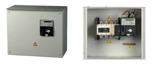 FG Wilson ATI Transfer Panel, Change Switch for Generators   Stuart Power
