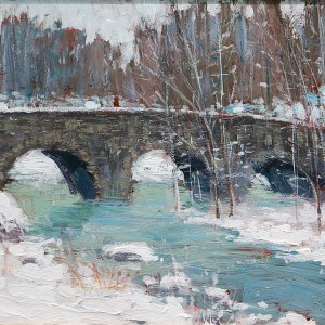 Bucks County Bridge