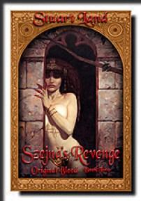 Click here for SZEJNA'S REVENGE