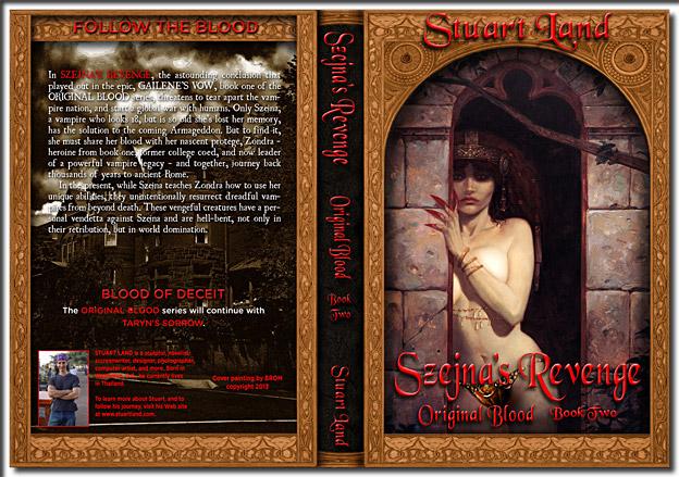 Szejna's Revenge