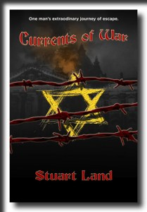 Current of War by Stuart Land