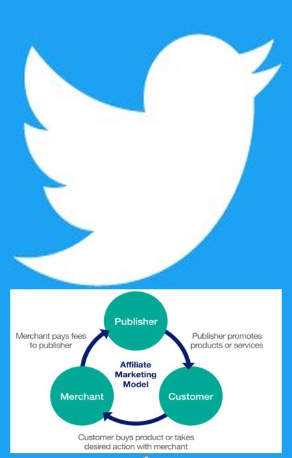 My Top 10 Affiliate Marketing Twitter profiles you should follow