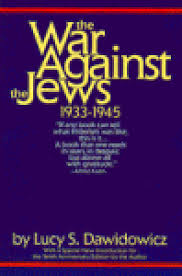 War Against the Jews cover