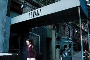 Levana restaurant   credit  AJ Wilhelm, Carmen Lopez