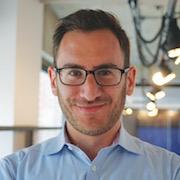 Stuart Shapiro Headshot