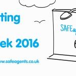 Safe Agent Week