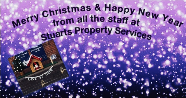 Stuarts Christmas Card 2017