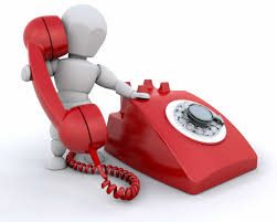 emergency contact telephone